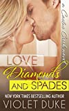 Love, Diamonds, and Spades (Cactus Creek Book 2)
