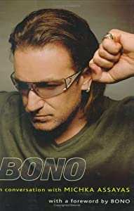 "Cover of ""Bono: In Conversation with Mich..."