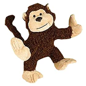 Todays image is NOT: monkeys, stuffed animals, or things I might buy as a baby gift.