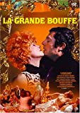 イタリアの映画監督マルコ・フェレーリ作品「最後の晩餐」 Marco Ferreri
