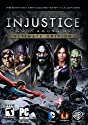 Injustice: Gods Among Us - Ultimate Edition - Windows (select)