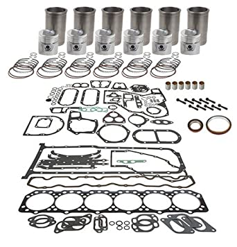 Amazon.com: KIT ENGINE JD John Deere 4050 4240 4235 4730