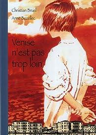 Venise N'est Pas En Italie Critique : venise, n'est, italie, critique, Venise, N'est, Christian, Bruel, Babelio