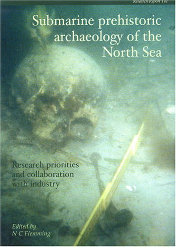 Submarine Prehistoric Archaeology of the North Sea (CBA Research Report)
