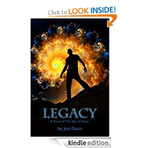 Legacy (Age Of Power)