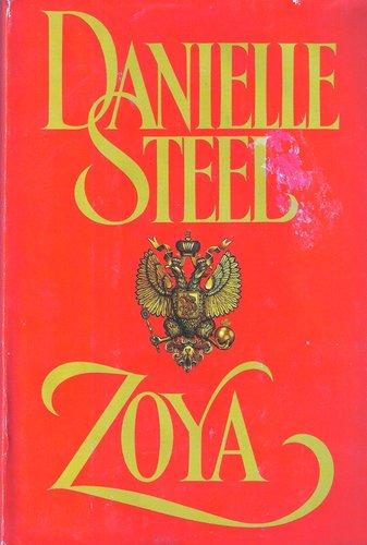 Zoya- by Danielle Steel