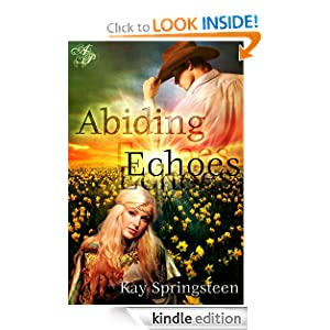 Abiding Echoes (Echoes of Orson's Folly)