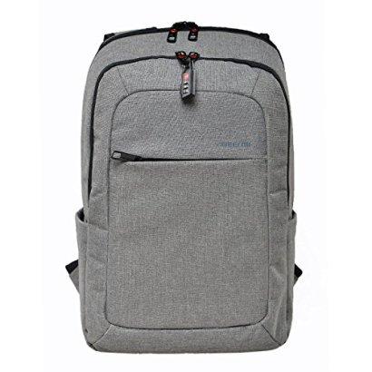 Kopack-Slim-Business-Laptop-Backpacks-Anti-thief-Tear-water-Resistant-Travel-Bags-fits-up-to-156-Inch-Macbook-Computer-Backpack-in-Gray