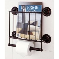 Perfect multifunctional bath unit for storing not just ...