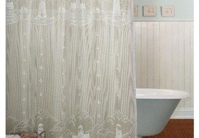 Amazon Lace Curtains