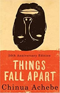 """Cover of """"Things Fall Apart: A Novel"""""""