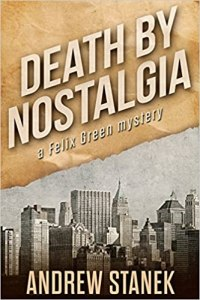 death by nostalgia