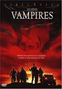 """Cover of """"Vampires"""""""