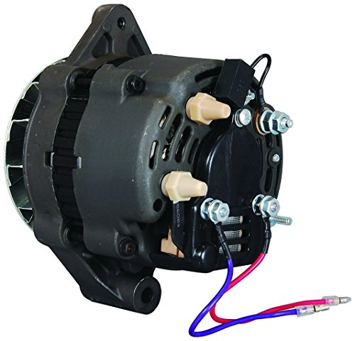 Alternator Wiring Diagram On 95 5 7 Mercruiser Alternator Wiring