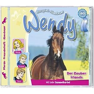 Wendy (60) Der Zauber Irlands (Kiddinx)