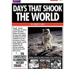 DAYS THAT SHOOK THE WORLD: THE COMPLETE SERIES 1