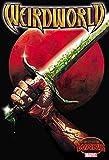 Weirdworld Vol. 0: Warzones! (Secret Wars: Warzones!: Weirdworld)
