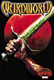 Weirdworld Vol. 0: Warzones! (Secret Wars: Warzones!: Weirdworld)