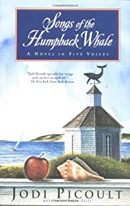 "Cover of ""Songs of the Humpback Whale: A ..."