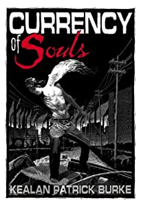 "Cover of ""Currency of Souls"""