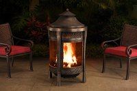 Endless Summer GAD1401M LP Gas Outdoor Fireplace | Best Prices