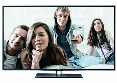 Samsung UE32D6500VSXZG 80 cm (32 Zoll) 3D-LED-Backlight-Fernseher, Energieeffizienzklasse B (Full-HD, 3D, 200Hz CMR, DVB-C/-T/-S2) schwarz