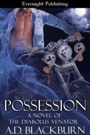 Possession (Diabolus Venator, #1)