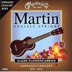 Martin M600 Standard Ukulele Strings for $5.37 + Shipping