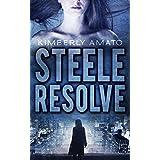 steele resolve book