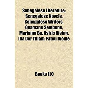 Senegalese literature