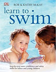 "Cover of ""Learn to Swim (Dk Childcare)"""