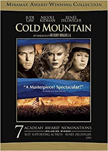 "Cover of ""Cold Mountain (Two-Disc Collect..."