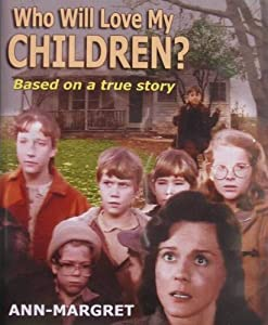 "Cover of ""Who Will Love My Children?"""