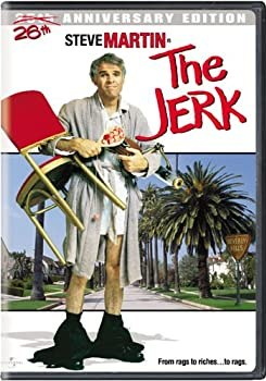 """Cover of """"The Jerk (26th Anniversary Edit..."""