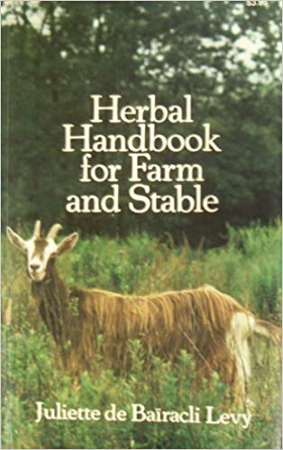 Herbal Handbook For Farm and Stable, London: Faber & Faber, 1952, 1963.