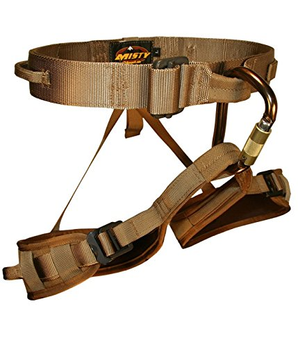 Misty Mountain Integrated Stealth Harness System,