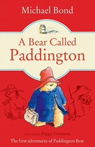 A Bear Called Paddington (Paddington Bear)