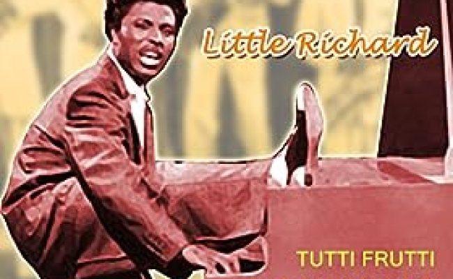 Amazon Co Jp Tutti Frutti Little Richard デジタルミュージック