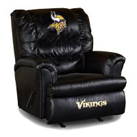 Minnesota Vikings Office Chair, Vikings Desk Chair ...