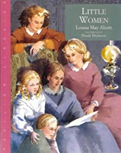 "Cover of ""Little Women (Pavilion Classics..."