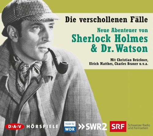 Sherlock Holmes und der Fall Karl Marx (David Zane Mairowitz) WDR / SFB 2001