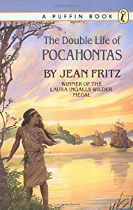 """Cover of """"The Double Life of Pocahontas"""""""