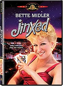 "Cover of ""Jinxed!"""
