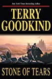 Stone of Tears (The Sword of Truth #2) by Terry Goodkind