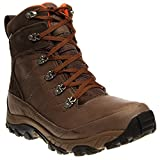 The North Face Men's Weimaraner Brown/Sepia Brown Chilkat Leather 9.5 D(M) US