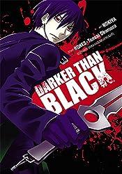 Darker Than Black (英語) ペーパーバック – 2010/6/15