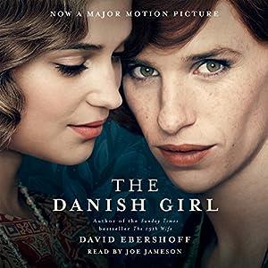 The Danish Girl Audiobook