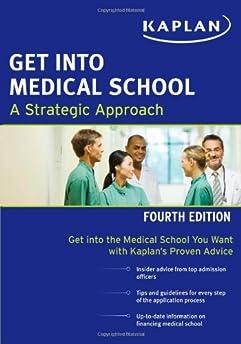 Get Into Medical School: 9781607148456: Medicine & Health ...