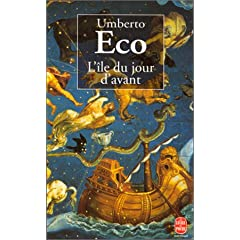 Lîle du jour davant (Umberto Eco)