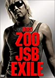 ZOO⇒J Soul Brothers⇒EXILE [DVD] - HIRO(EXILE)